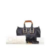 Chloé Leather Ethel