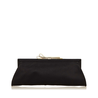 Chloé Nylon clutch