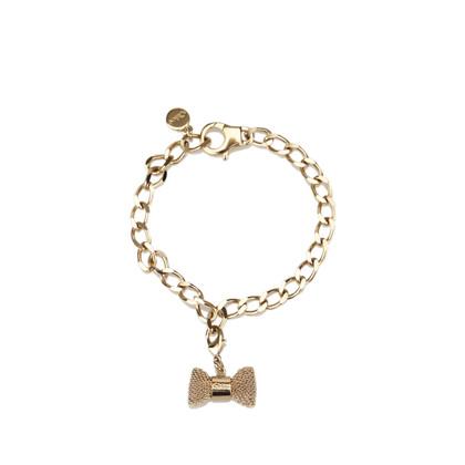 Chloé Bracelet en chaîne Gold-Tone