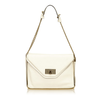 Chloé Leather Sally