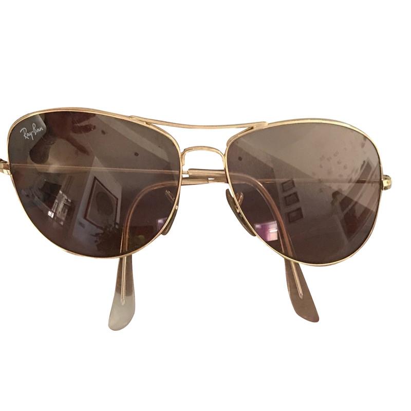 25ee13fb1f ... Clip On Sunglasses Ray Ban Clubmaster Aluminum Polarized CFA