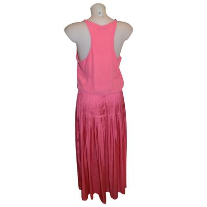 Pinko abito lungo