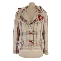 Chanel Hooded jacket