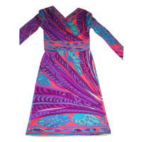 Emilio Pucci silk dress