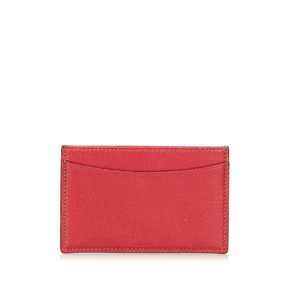 Cartier Leather Card Holder