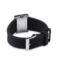 Gucci 100L Diamond Watch