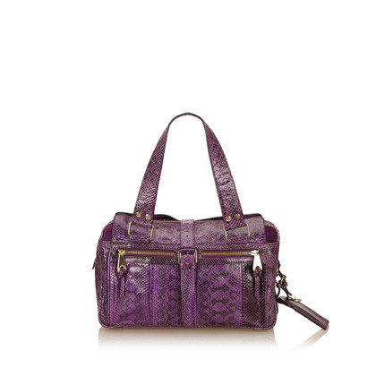 Mulberry Python Mabel