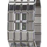 Chanel Chocolat Watch