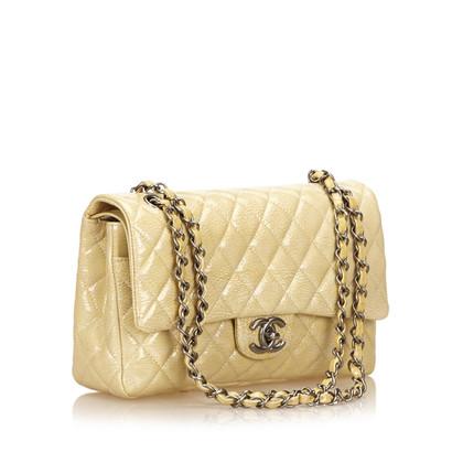 Chanel Medium Patent Classic Flap