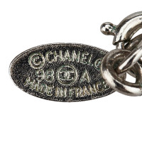 Chanel Camellia Pendant Necklace