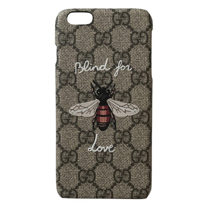 Gucci IPhone 6plus shell
