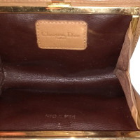 Christian Dior shoulder bag