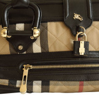 "Burberry ""Manor Bag Large"""