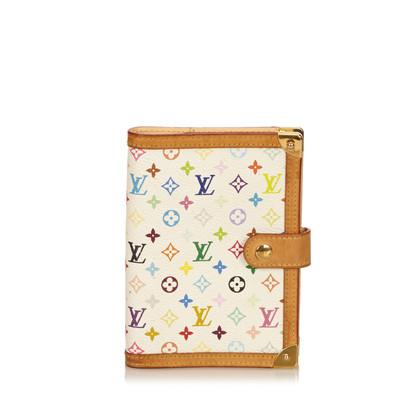 Louis Vuitton Monogram Multicolore Agenda