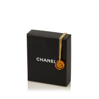 Chanel Chanel Camelia necklace