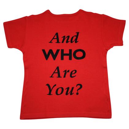 Moschino Cheap and Chic T-Shirt