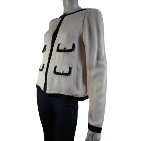 Bluse By Birger Malene Beige in Malene Birger Beige By Ha1XTaAn