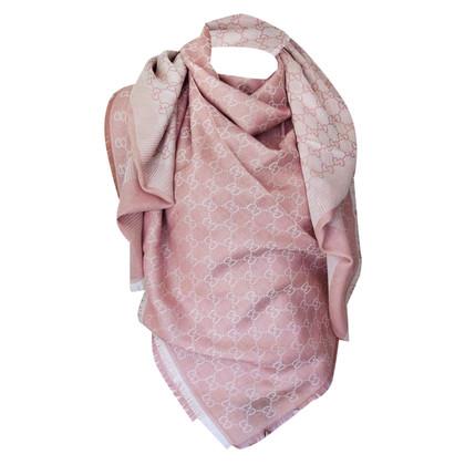 Gucci Cbdb0402-cloth in pink