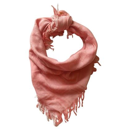 Gucci Doek in roze