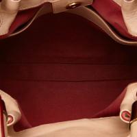 Chloé Leather Victoria