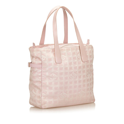 Chanel New Travel Tote