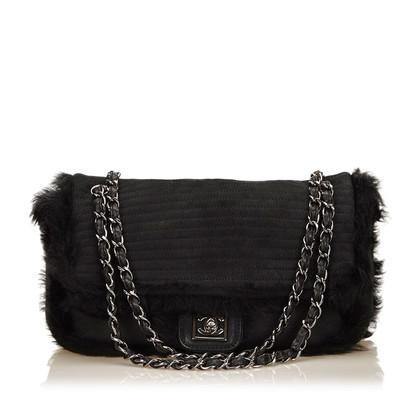 Chanel Bont Flap Bag