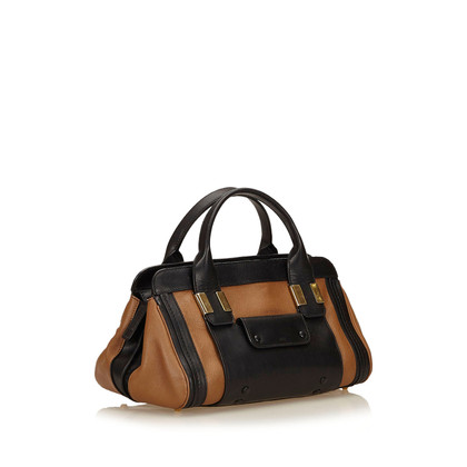 Chloé Leather Alice