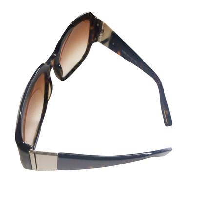 Hugo Boss Braune Sonnenbrille