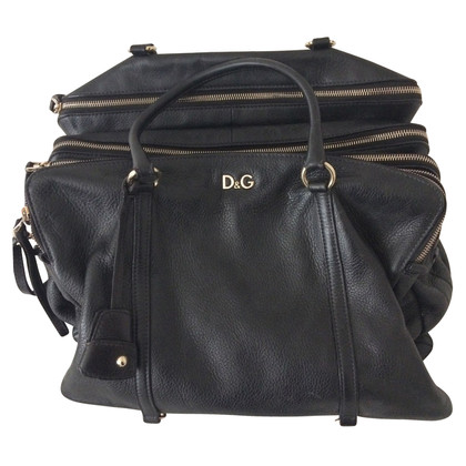 "Dolce & Gabbana ""Lily Twist Bag"""