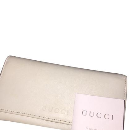 Gucci Lederen tas