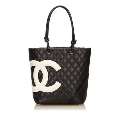 Chanel Cambon Ligne Schouder tas
