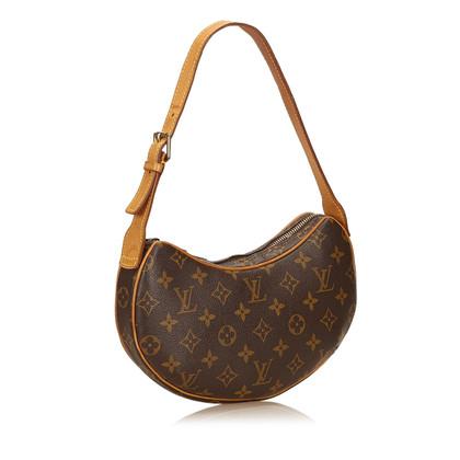 Louis Vuitton Monogramma Croissant MM