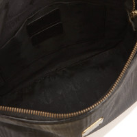 MCM Leather Shoulder Bag
