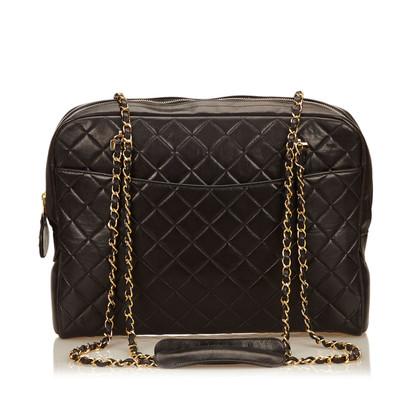 Chanel A6b36061 ketting schouder tas