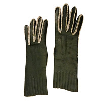 Marni Leather Gloves
