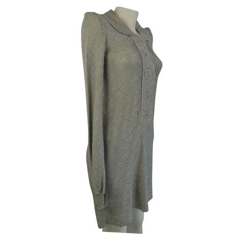 Kleid Kleid Manoush Grau Grau Manoush Kleid Grau Manoush Kleid Manoush Grau Manoush BUFvnS