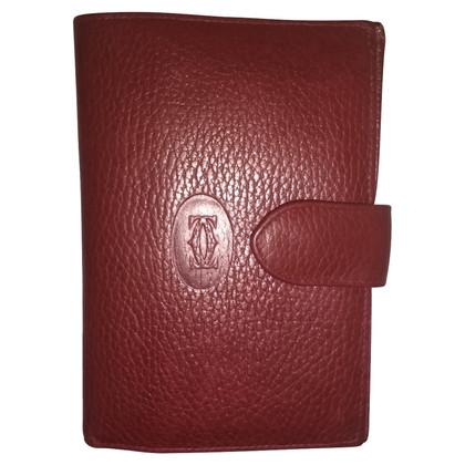 Cartier portafoglio