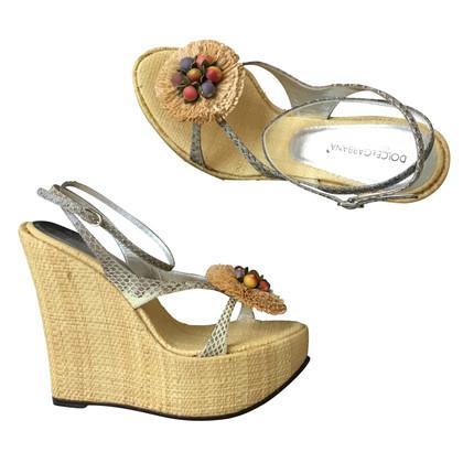 Dolce & Gabbana cunei