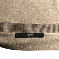Hugo Boss Pullover from cashmere / silk