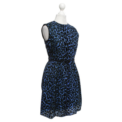 Victoria Beckham Multi-colored dress