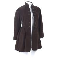 Yves Saint Laurent Vintage corduroy jacket