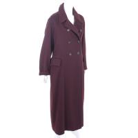 Jil Sander Vintage cashmere coat
