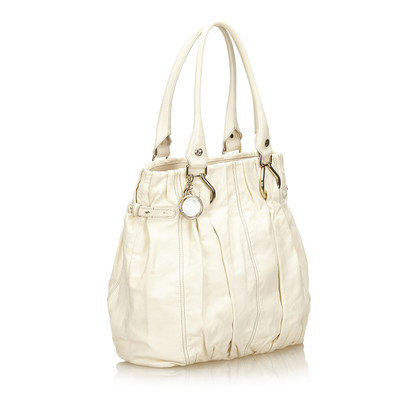 Céline Cuoio Tote Bag