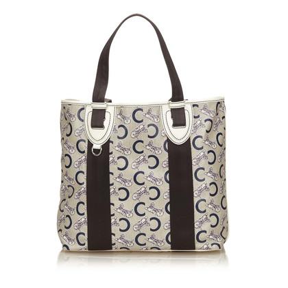 Céline Tela Tote Bag