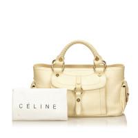 Céline Leather Boogie