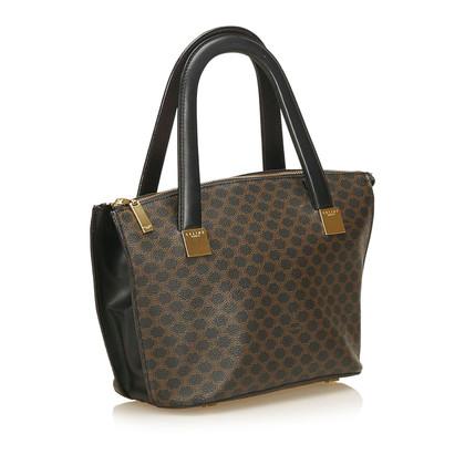 Céline PVC Handtasche