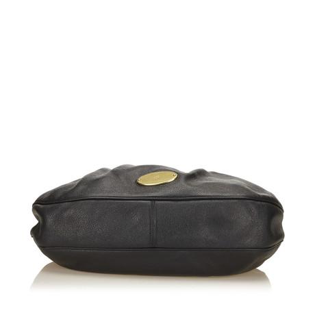 Neue Ankunft Art Und Weise Neu Mulberry Leder Umhängetasche Schwarz Sneakernews Günstiger Preis Billig Verkauf 100% Original Erhalten Zum Verkauf mQ8MI