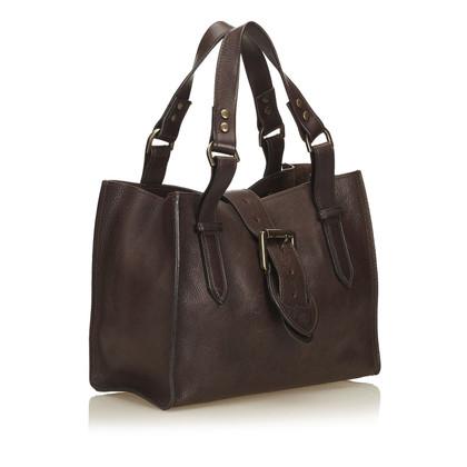 Mulberry Lederhandtasche