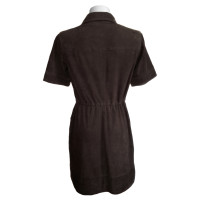 Michael Kors Dress made of suede
