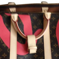 "Louis Vuitton ""Keepall 50 St. Tropez"""